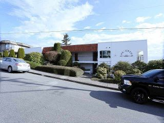 "Photo 1: 204 15070 PROSPECT Avenue: White Rock Condo for sale in ""LOS ARCOS"" (South Surrey White Rock)  : MLS®# F1434056"