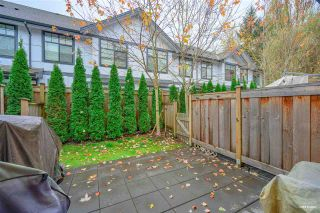 Photo 7: 5 5028 SAVILE ROW in Burnaby: Burnaby Lake Townhouse for sale (Burnaby South)  : MLS®# R2518040