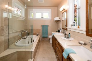 Photo 14: 1639 LARCH Street in Vancouver: Kitsilano House for sale (Vancouver West)  : MLS®# R2078855