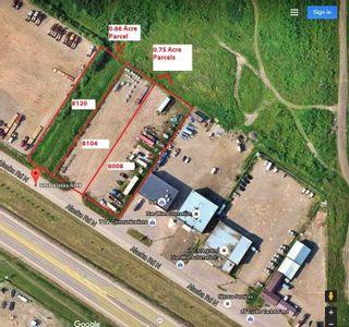 Photo 2: 8104 ALASKA Road in Fort St. John: Fort St. John - City SE Land Commercial for sale (Fort St. John (Zone 60))  : MLS®# C8037469