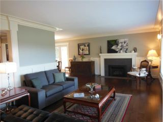 """Photo 3: 4484 CANTERBURY Crescent in North Vancouver: Forest Hills NV House for sale in """"FOREST HILLS"""" : MLS®# V1110439"""