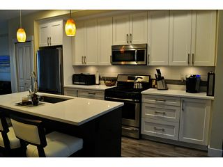 Photo 8: # 54 3039 156TH ST in Surrey: Grandview Surrey Condo for sale (South Surrey White Rock)  : MLS®# F1435214