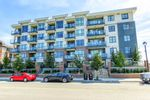 """Main Photo: 316 5638 201A Street in Langley: Langley City Condo for sale in """"THE CIVIC"""" : MLS®# R2546429"""