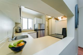 """Photo 14: 402 1350 COMOX Street in Vancouver: West End VW Condo for sale in """"Broughton Terrace"""" (Vancouver West)  : MLS®# R2474523"""