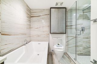 """Photo 20: 2368 ALPHA Avenue in Burnaby: Brentwood Park Townhouse for sale in """"Milano- Brentwood Park"""" (Burnaby North)  : MLS®# R2378825"""