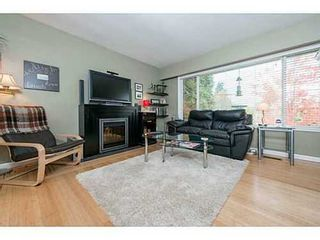 Photo 5: 2156 CENTRAL Ave in Port Coquitlam: Central Pt Coquitlam Home for sale ()  : MLS®# V1052260