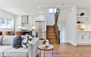 Photo 13: 206 Duplex Avenue in Toronto: Yonge-Eglinton House (2 1/2 Storey) for sale (Toronto C03)  : MLS®# C4934258