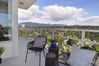 "Photo 15: 2803 530 WHITING Way in Coquitlam: Coquitlam West Condo for sale in ""BROOKMERE"" : MLS®# R2364395"