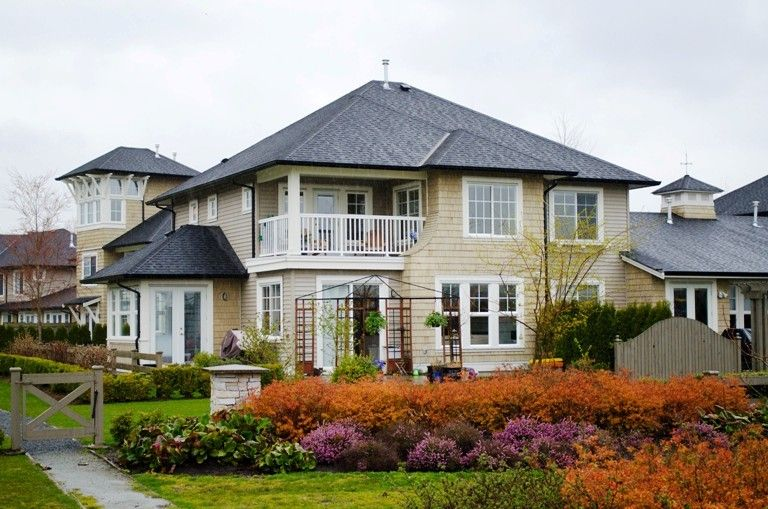 Main Photo: 19452 Fraser Way in Shoreline: South Meadows Home for sale ()