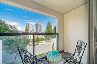 """Photo 23: 206 7063 HALL Avenue in Burnaby: Highgate Condo for sale in """"EMERSON at Highgate Village"""" (Burnaby South)  : MLS®# R2389520"""
