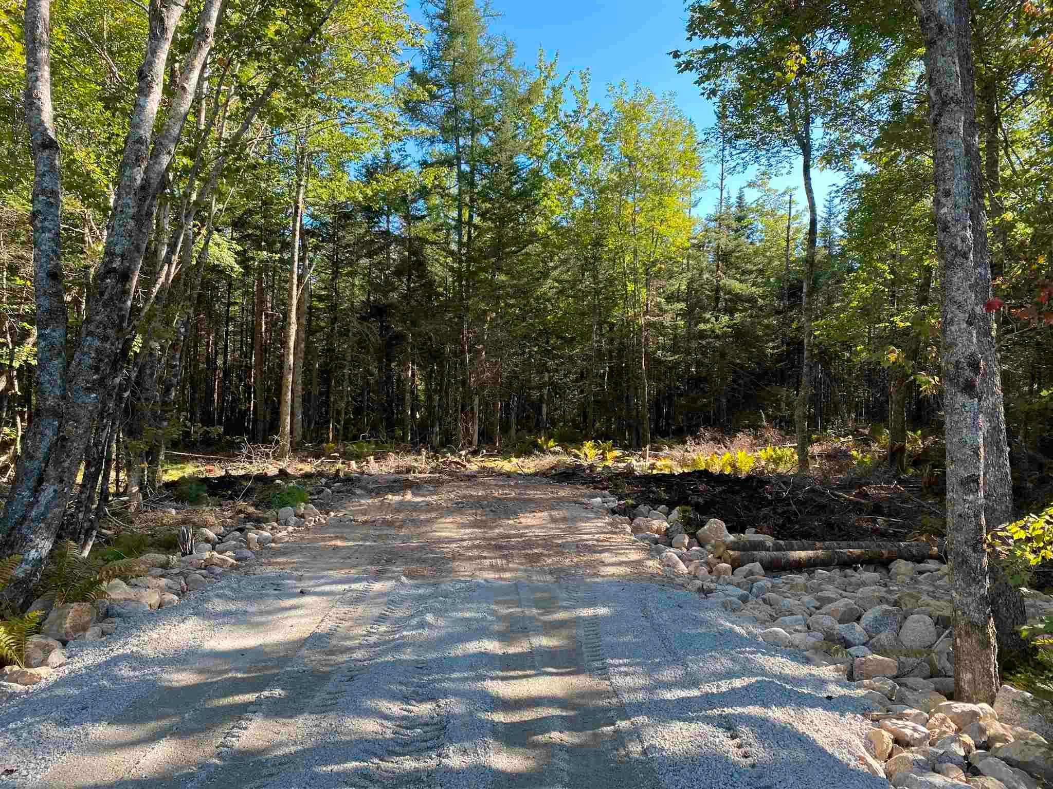 Main Photo: Lot 2 Parkwood Drive in Mill Cove: 405-Lunenburg County Vacant Land for sale (South Shore)  : MLS®# 202123260