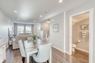 Photo 8: 69 Cranford Way SE in Calgary: Cranston Row/Townhouse for sale : MLS®# A1150127