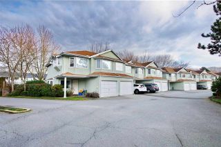 """Photo 20: 51 12020 GREENLAND Drive in Richmond: East Cambie Townhouse for sale in """"Fontana Gardens"""" : MLS®# R2335667"""