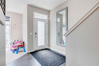 Photo 4: 408 Cornerstone Passage NE in Calgary: Cornerstone Detached for sale : MLS®# A1122046