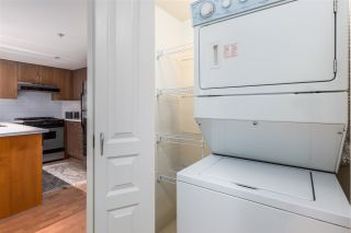 """Photo 19: 306 2161 W 12TH Avenue in Vancouver: Kitsilano Condo for sale in """"The Carlings"""" (Vancouver West)  : MLS®# R2319744"""