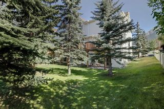 Photo 31: 20 1050 Cougar Creek Drive: Canmore Row/Townhouse for sale : MLS®# A1146328