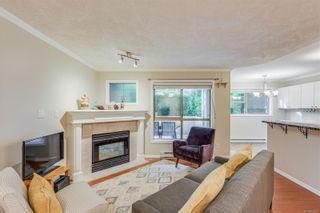 Photo 3: 102 1025 Meares St in Victoria: Vi Downtown Condo for sale : MLS®# 858477