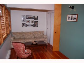 """Photo 8: 9 280 E 6TH Avenue in Vancouver: Mount Pleasant VE Townhouse for sale in """"BREWERY CREEK"""" (Vancouver East)  : MLS®# V793412"""