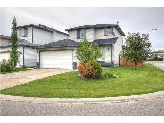 Photo 1: 260 HARVEST CREEK Court NE in CALGARY: Harvest Hills Residential Detached Single Family for sale (Calgary)  : MLS®# C3633945