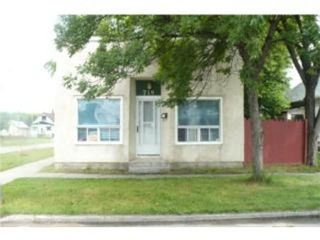 Photo 1: 719 ALFRED AVE: Residential for sale (Canada)  : MLS®# 1014513