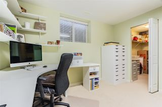 """Photo 23: 6880 208 Street in Langley: Willoughby Heights Condo for sale in """"Milner Heights"""" : MLS®# R2583647"""