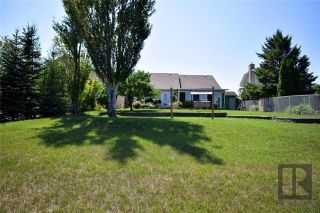 Photo 20: 111 Bluewater Crescent in Winnipeg: Southdale Residential for sale (2H)  : MLS®# 1820967