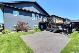 Photo 32: 45 Guy Drive in Prince Albert: Crescent Acres Residential for sale : MLS®# SK862893