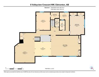 Photo 33: 8 VALLEYVIEW Crescent in Edmonton: Zone 10 House for sale : MLS®# E4249401