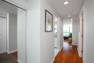 Photo 25: 1202 3071 GLEN DRIVE in Coquitlam: North Coquitlam Condo for sale : MLS®# R2478406