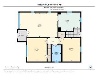 Photo 31: 11832 95 Street in Edmonton: Zone 05 House for sale : MLS®# E4249455