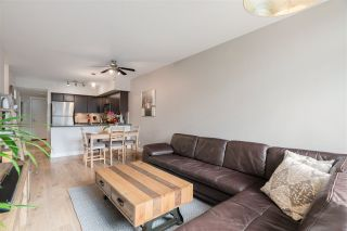 """Photo 2: 412 2520 MANITOBA Street in Vancouver: Mount Pleasant VW Condo for sale in """"THE VUE"""" (Vancouver West)  : MLS®# R2561993"""