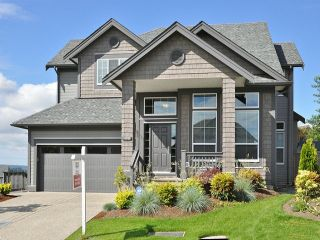 """Photo 1: 16926 78A Avenue in Surrey: Fleetwood Tynehead House for sale in """"The Links"""" : MLS®# F1313078"""
