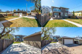 Photo 30: 10976 75 Avenue in Edmonton: Zone 15 House for sale : MLS®# E4243177
