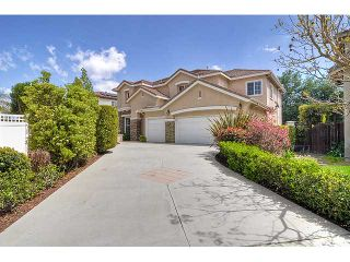 FEATURED LISTING: 10324 Longdale Place San Diego