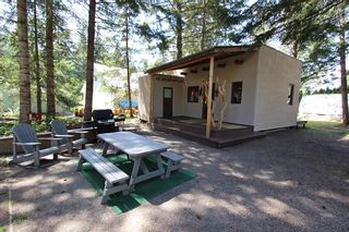 Photo 1: 4192/4196 South Ashe Crescent: Scotch Creek House for sale (North Shuswap)  : MLS®# 10200669