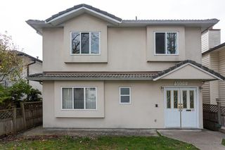 Photo 2: 5039 MOSS Street in Vancouver: Collingwood VE House for sale (Vancouver East)  : MLS®# R2554635