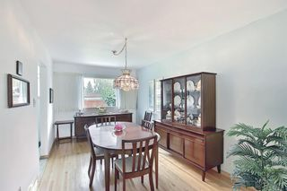 Photo 8: 121 Hallbrook Drive SW in Calgary: Haysboro Detached for sale : MLS®# A1134285