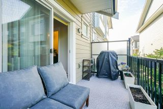 """Photo 27: 66 7686 209 Street in Langley: Willoughby Heights Townhouse for sale in """"KEATON"""" : MLS®# R2620491"""