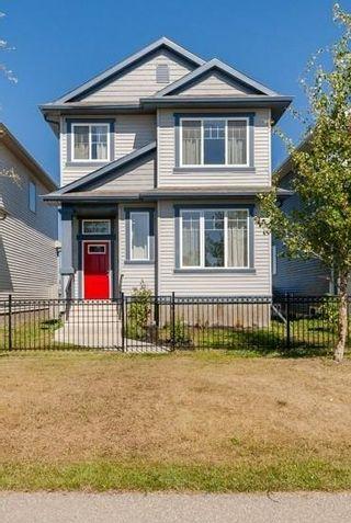 Photo 1: 42 Spruce  BV: Leduc House for sale : MLS®# E4261561
