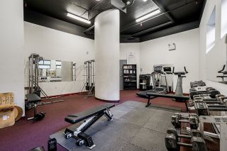 """Photo 28: 502 1 E CORDOVA Street in Vancouver: Downtown VE Condo for sale in """"CARRALL STATION"""" (Vancouver East)  : MLS®# R2598724"""
