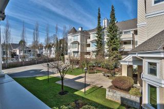 """Photo 20: 225 6820 RUMBLE Street in Burnaby: South Slope Condo for sale in """"GOVERNOR'S WALK"""" (Burnaby South)  : MLS®# R2248722"""