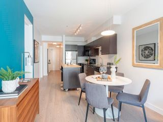 """Photo 15: 212 205 E 10TH Avenue in Vancouver: Mount Pleasant VE Condo for sale in """"The Hub"""" (Vancouver East)  : MLS®# R2621632"""