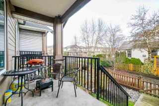 "Photo 17: 17 18818 71 Avenue in Surrey: Clayton Townhouse for sale in ""Joi Living II"" (Cloverdale)  : MLS®# R2526344"