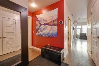 Photo 16: 202 10140 150 Street in Edmonton: Zone 21 Condo for sale : MLS®# E4238755