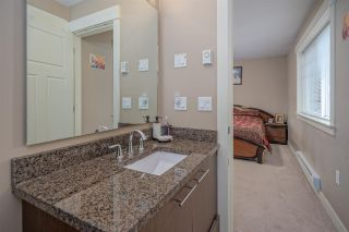 """Photo 25: 34 30748 CARDINAL Avenue in Abbotsford: Abbotsford West Townhouse for sale in """"Luna Homes"""" : MLS®# R2531916"""