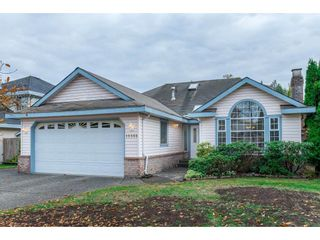"""Photo 1: 15564 112 Avenue in Surrey: Fraser Heights House for sale in """"Fraser Heights"""" (North Surrey)  : MLS®# R2219464"""