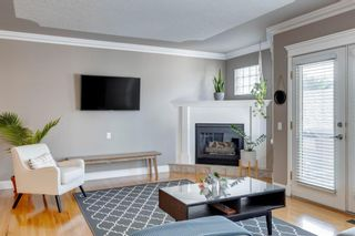 Photo 12: 2107 4 Avenue NW in Calgary: West Hillhurst Row/Townhouse for sale : MLS®# A1129875