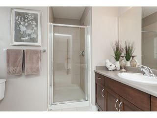 """Photo 13: 15 6036 164 Street in Surrey: Cloverdale BC Townhouse for sale in """"Arbour Village"""" (Cloverdale)  : MLS®# R2445991"""