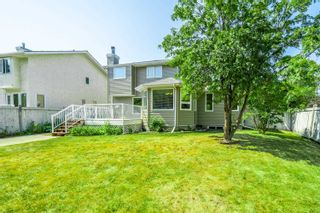 Photo 45: 2 HARNOIS Place: St. Albert House for sale : MLS®# E4253801