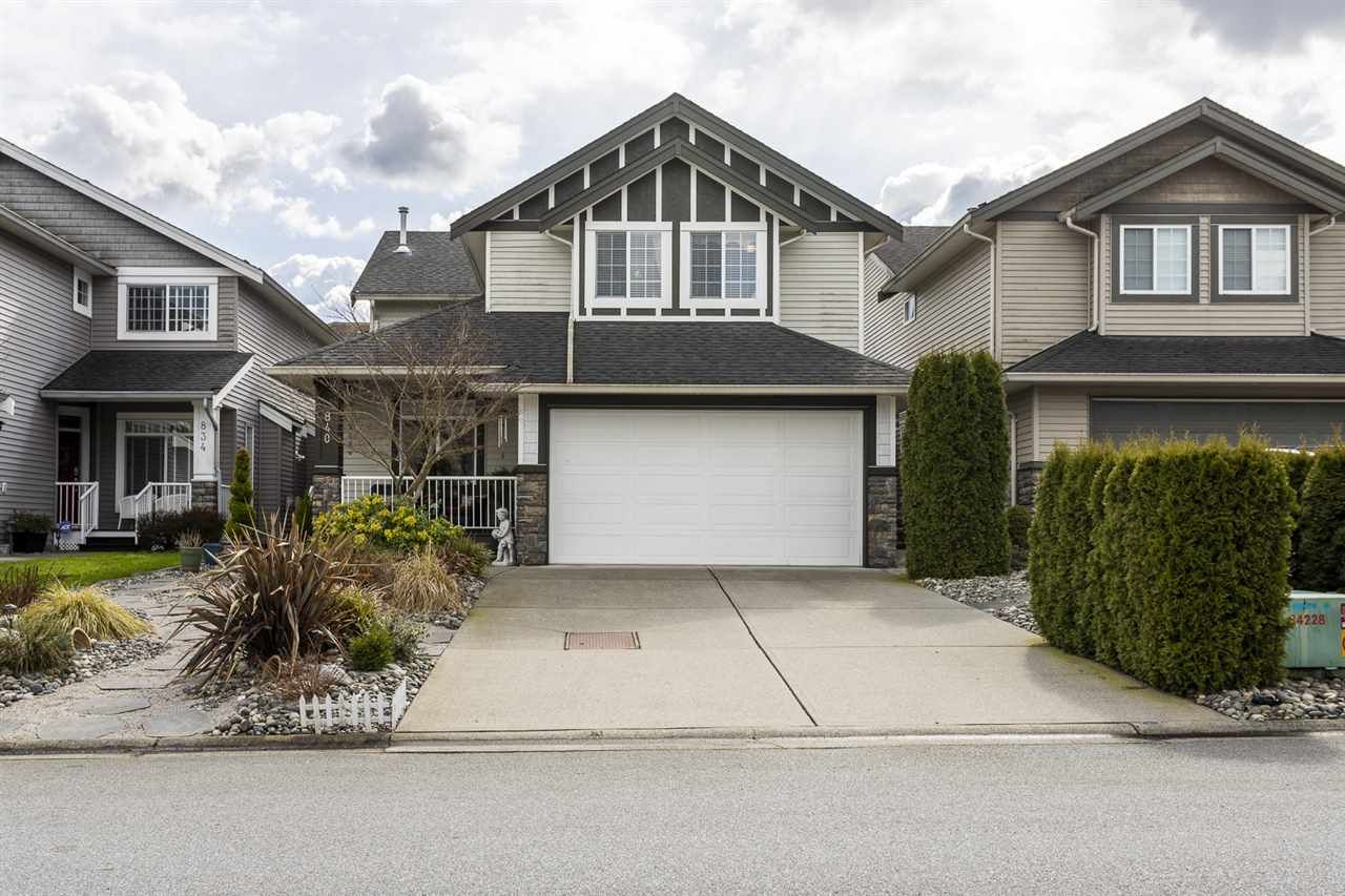 Main Photo: 840 VEDDER Place in Port Coquitlam: Riverwood House for sale : MLS®# R2560600